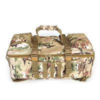 JUNYUAN Camouflage Military Sling Bag Military Duffel Bag For Outdoor