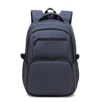 New Unisex Casual Business Laptop Backpack Waterproof Travel Backpack Large Capacity