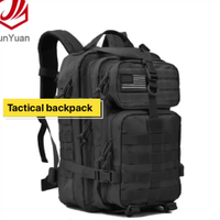 2018 Tactical Laptop Backpack Trolley Travel Bags 3 Day Assault Pack