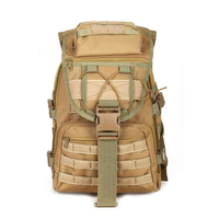 JUNYUAN Camouflage Military Medical Tactical Bag Military