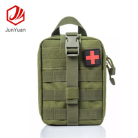 JUN YUAN Custom Design Military Medical Equipment Bag Waist Bag