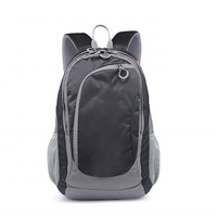 JUNYUAN Water Resistant Lightweight Fashion Outdoor Travel Backpack Bag
