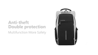 JUNYUAN Hot Selling Anti-theft Wholesale High Quality Business Laptop Backpack