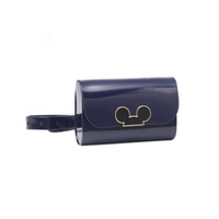 JUNYUAN 2019 Mickey High Quality Outdoor Custom Waist Bag For Women