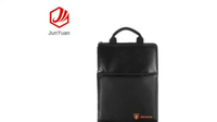 Fireproof Document Bag Waterproof Business Document Bag For Man