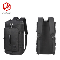 JUNYUAN New Double Shoulder Bag Hiking Travel Duffer for Tote Bag