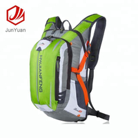 27L Waterproof Hydration Backpack, Cycling Hiking Backpacks Optional 2L Water Bag