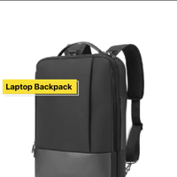 Hot cakes Hike Anti Theft Slim Computer Backpacks with USB Charging Port,Water Resistant Large College School Bags