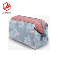 Creative Multi-functional Portable Cosmetic Bag Of Female Receive Bags